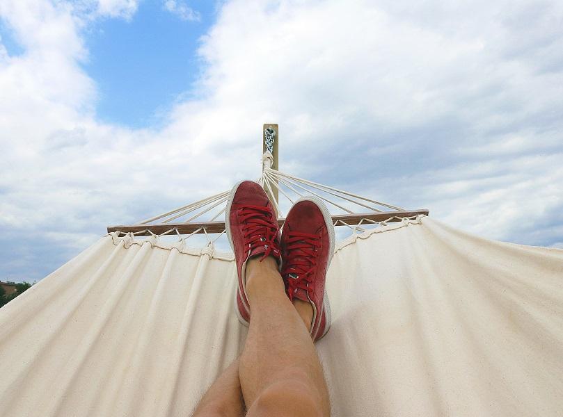 Waarom niet met vrienden op vakantie
